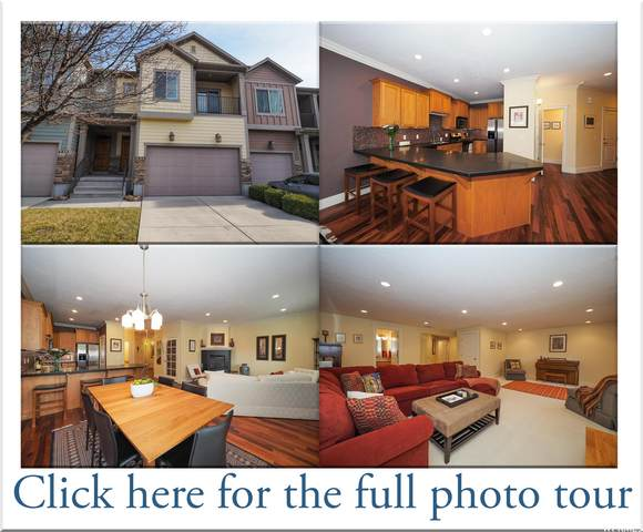 4815 S Brooks Way, Salt Lake City, UT 84117 (#1720115) :: Red Sign Team