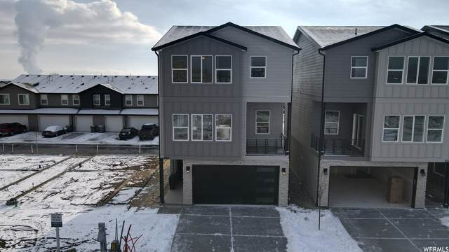 642 E 460 S, American Fork, UT 84003 (#1720126) :: Doxey Real Estate Group