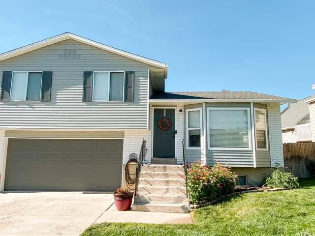 219 E Angel St S, Sandy, UT 84070 (#1720130) :: Big Key Real Estate