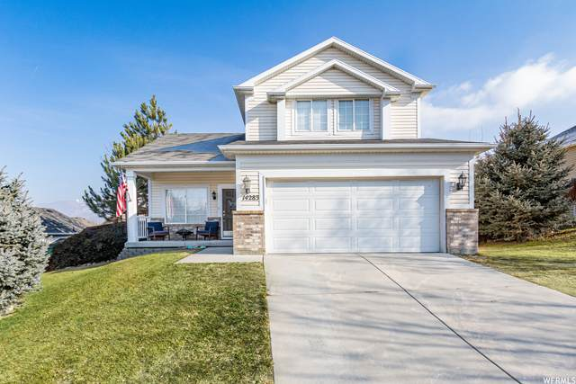 14283 S Wayfield Dr, Draper, UT 84020 (#1720131) :: Big Key Real Estate