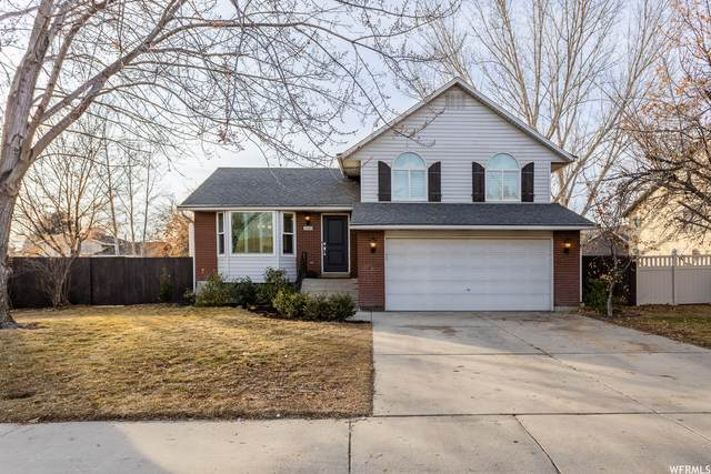 1043 N 600 W, Orem, UT 84057 (MLS #1720145) :: Lawson Real Estate Team - Engel & Völkers