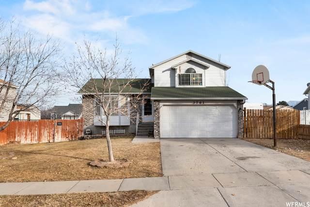 3761 S 8300 W, Magna, UT 84044 (#1720152) :: Berkshire Hathaway HomeServices Elite Real Estate