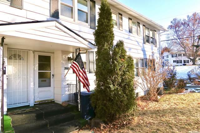 3848 S Quincy Ave E #114, Ogden, UT 84403 (#1720158) :: Red Sign Team