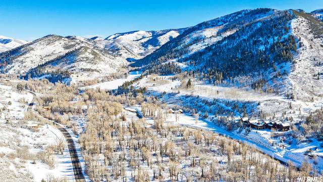2600 E Weber Canyon Rd, Oakley, UT 84055 (#1720163) :: Livingstone Brokers