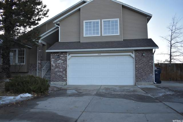 2124 E Sego Lily Dr S, Sandy, UT 84092 (#1720179) :: Red Sign Team