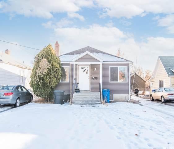 170 W 600 S, Logan, UT 84321 (#1720186) :: Bustos Real Estate | Keller Williams Utah Realtors
