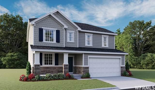 2198 N Wild Hyacinth Dr W #704, Saratoga Springs, UT 84045 (MLS #1720188) :: Lawson Real Estate Team - Engel & Völkers