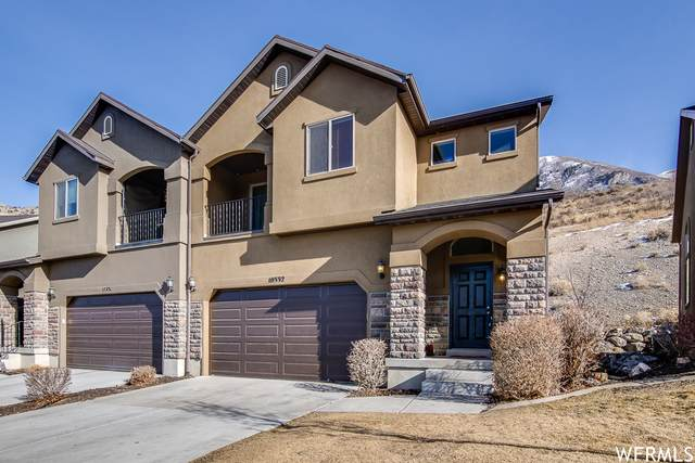 10332 N Morgan Blvd, Cedar Hills, UT 84062 (#1720197) :: Red Sign Team