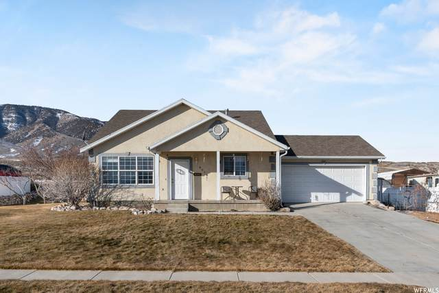 4071 S Sunrise Dr W, Saratoga Springs, UT 84045 (MLS #1720199) :: Lawson Real Estate Team - Engel & Völkers