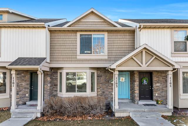 1103 N Independence Ave W, Provo, UT 84604 (#1720201) :: Berkshire Hathaway HomeServices Elite Real Estate