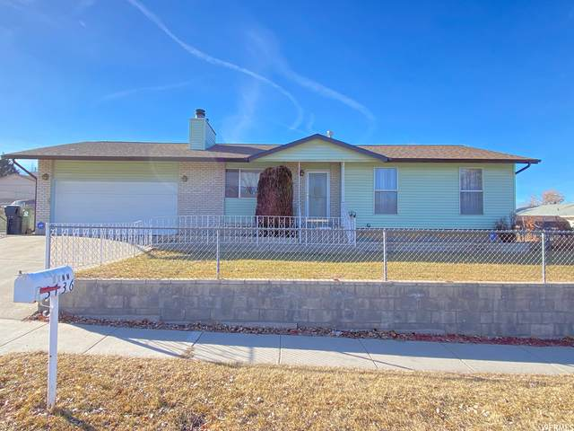 3736 S Hancock Rd, Magna, UT 84044 (MLS #1720203) :: Lookout Real Estate Group