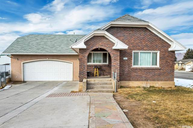206 S 400 W, Payson, UT 84651 (#1720205) :: Big Key Real Estate