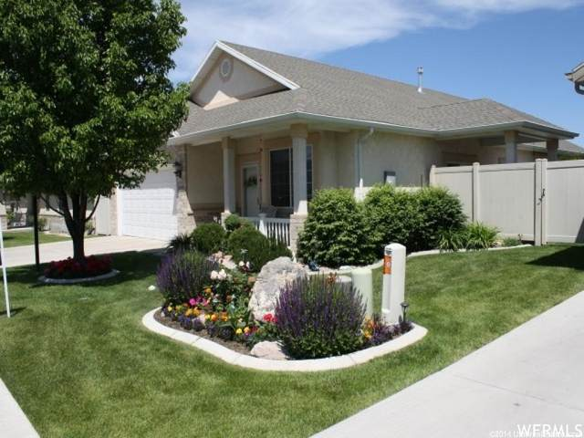 1049 W 2770 S, Nibley, UT 84321 (#1720208) :: Red Sign Team