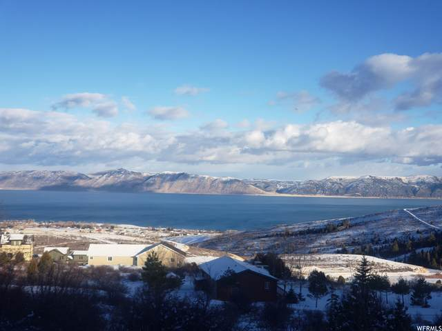 899 S Lakeview Dr #91, Garden City, UT 84028 (#1720214) :: Colemere Realty Associates