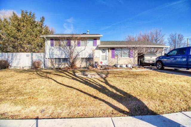 3790 W 3200 S, West Valley City, UT 84120 (MLS #1720217) :: Lookout Real Estate Group