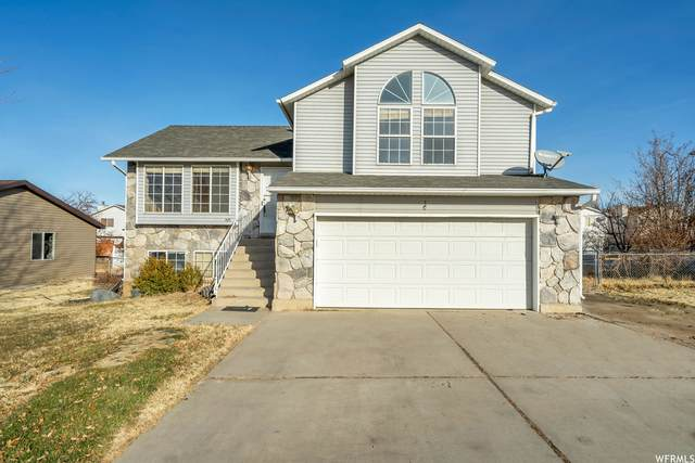 2822 W 4425 S, Roy, UT 84067 (MLS #1720218) :: Summit Sotheby's International Realty