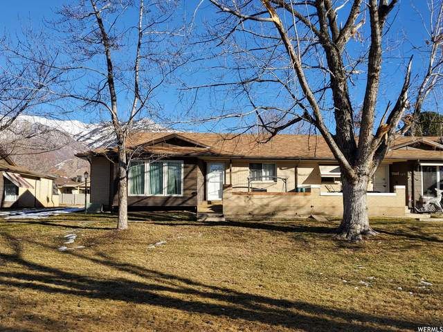 5477 S 975 E, South Ogden, UT 84405 (MLS #1720250) :: Summit Sotheby's International Realty