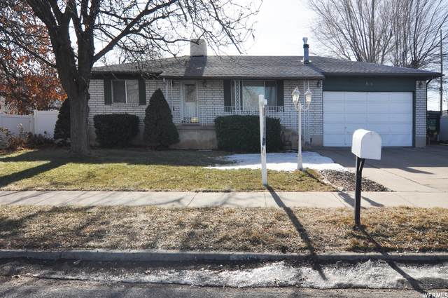 1171 W Gordon Ave, Layton, UT 84041 (MLS #1720262) :: Lawson Real Estate Team - Engel & Völkers