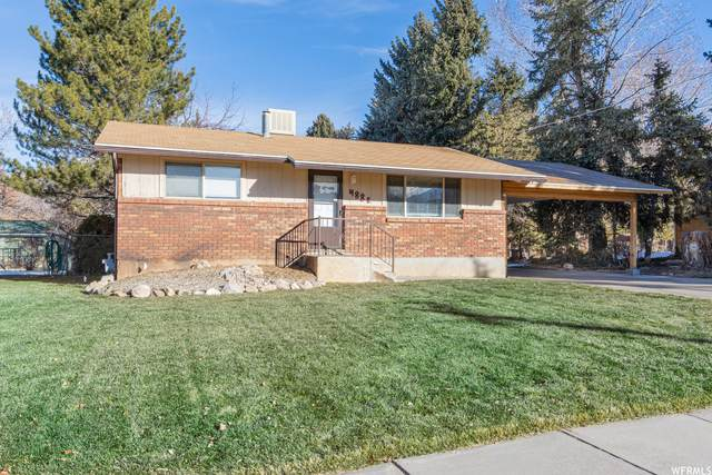 488 E 1700 N, North Ogden, UT 84414 (MLS #1720265) :: Lookout Real Estate Group