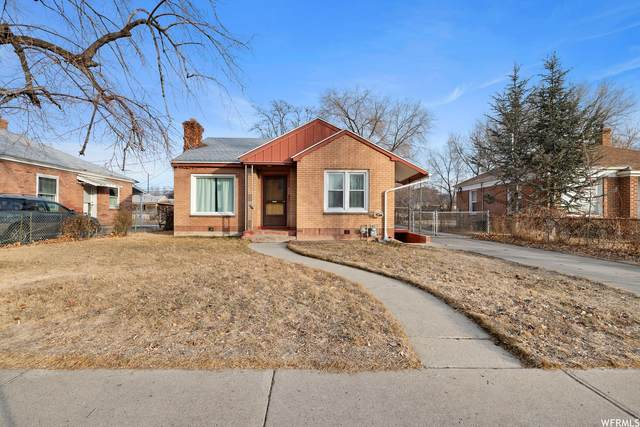 864 W 400 N, Provo, UT 84601 (MLS #1720267) :: Lawson Real Estate Team - Engel & Völkers