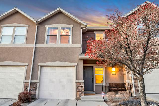 149 E Chandlerpointe Way, Draper, UT 84020 (#1720284) :: Big Key Real Estate
