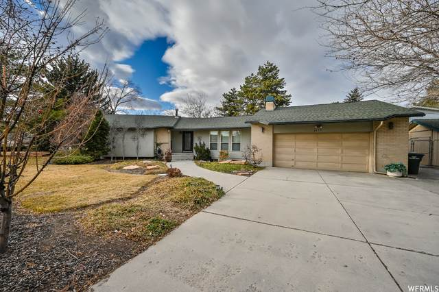 3973 S Pharaoh Rd, Salt Lake City, UT 84123 (#1720286) :: The Perry Group