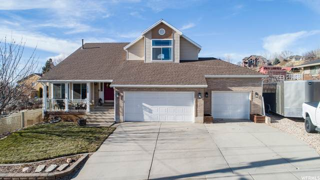 3929 N 900 W, Pleasant View, UT 84414 (MLS #1720289) :: Summit Sotheby's International Realty