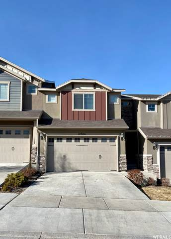14506 S Edgemere Dr W, Herriman, UT 84096 (#1720304) :: Big Key Real Estate