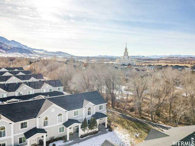 826 W Big Leaf Ct, Payson, UT 84651 (#1720309) :: Big Key Real Estate