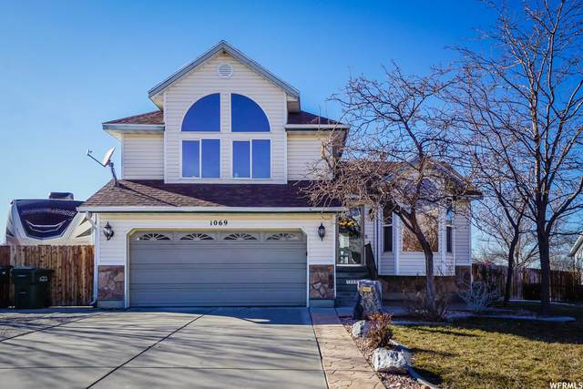 1069 N Paulos Blvd E, Tooele, UT 84074 (#1720317) :: The Perry Group