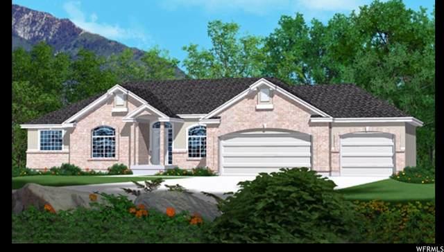 101 S Cherry Bomb Way W #507, Grantsville, UT 84029 (#1720319) :: C4 Real Estate Team
