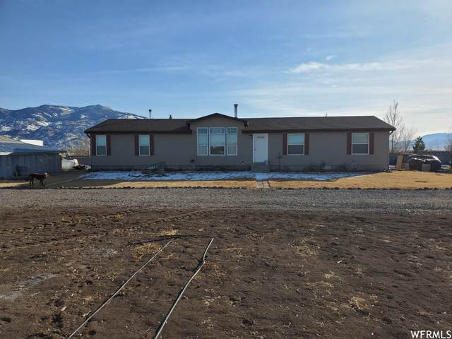 1055 N 750 W, Monroe, UT 84754 (#1720321) :: Red Sign Team