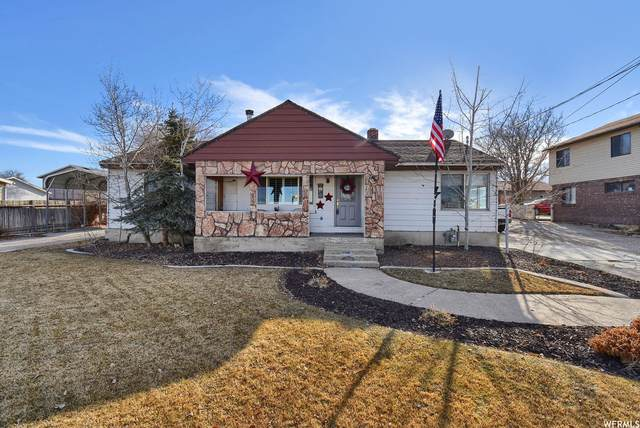 7545 W 3100 S, Magna, UT 84044 (#1720338) :: Bustos Real Estate | Keller Williams Utah Realtors
