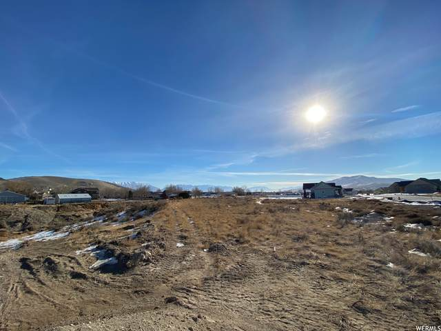 9768 N Vande Way #401, Eagle Mountain, UT 84005 (MLS #1720343) :: Lawson Real Estate Team - Engel & Völkers