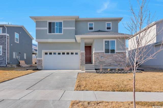 3267 S Hawk Dr, Saratoga Springs, UT 84045 (MLS #1720345) :: Lawson Real Estate Team - Engel & Völkers