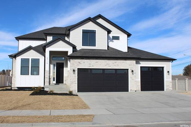 2716 W Urban Ridge Rd S, South Jordan, UT 84095 (#1720347) :: Red Sign Team