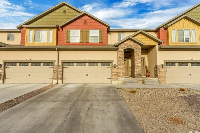 1277 N Willowbrook, Saratoga Springs, UT 84045 (#1720350) :: goBE Realty