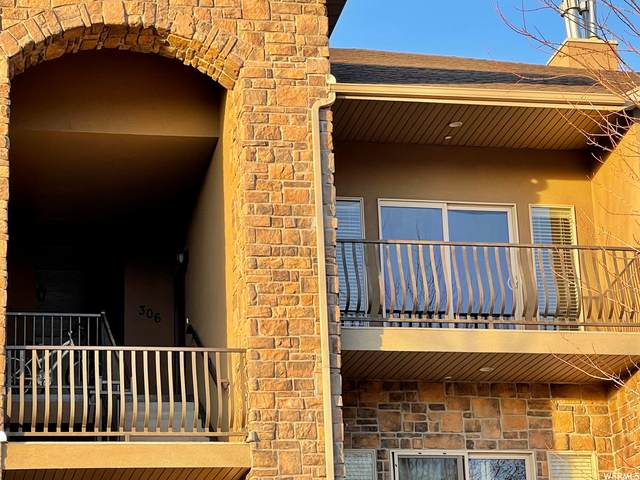 476 W 200 N #306, Springville, UT 84663 (MLS #1720354) :: Lawson Real Estate Team - Engel & Völkers