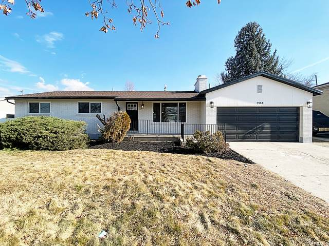 7145 S Susan Way, Salt Lake City, UT 84121 (#1720358) :: The Perry Group