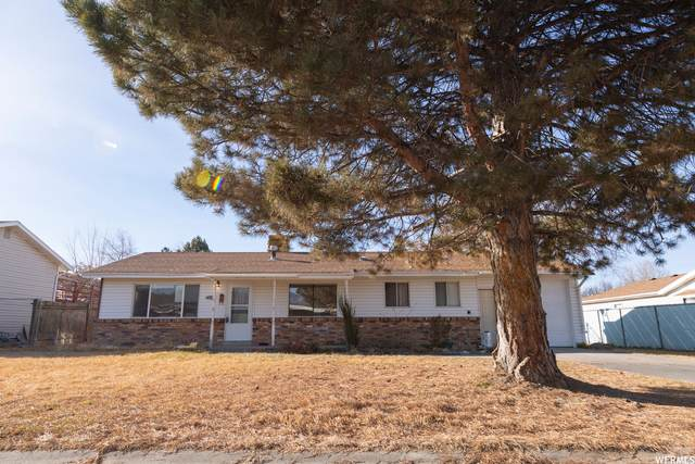 3796 S 610 W, South Salt Lake, UT 84119 (MLS #1720361) :: Lawson Real Estate Team - Engel & Völkers