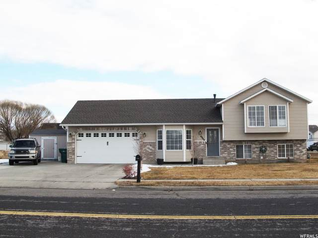 4844 S Midland Dr W, Roy, UT 84067 (MLS #1720364) :: Lookout Real Estate Group