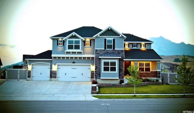 6089 N Roper Dr, Morgan, UT 84050 (#1720379) :: Utah Dream Properties