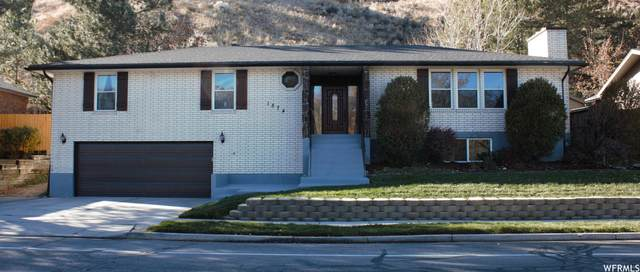 1874 E Viscounti Dr S, Sandy, UT 84093 (#1720416) :: Red Sign Team