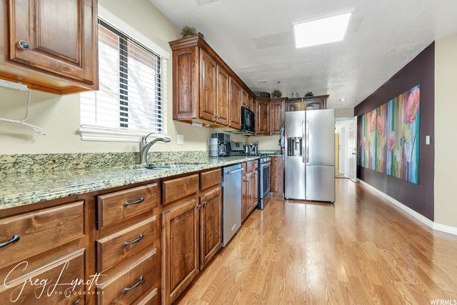 2152 W 127 S, Hurricane, UT 84737 (MLS #1720427) :: Summit Sotheby's International Realty