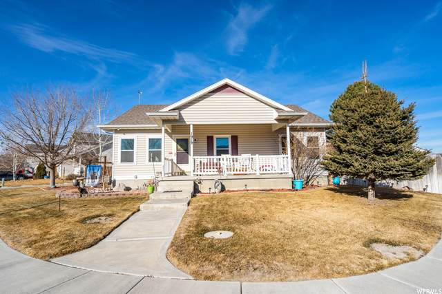 1919 E Boulder St, Eagle Mountain, UT 84005 (#1720431) :: RE/MAX Equity