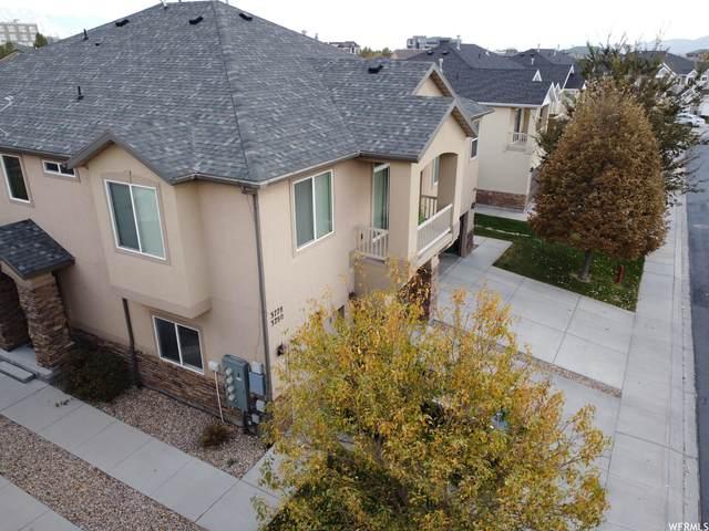 3780 N Prairie Grass Dr W #109, Lehi, UT 84043 (#1720450) :: Utah Dream Properties