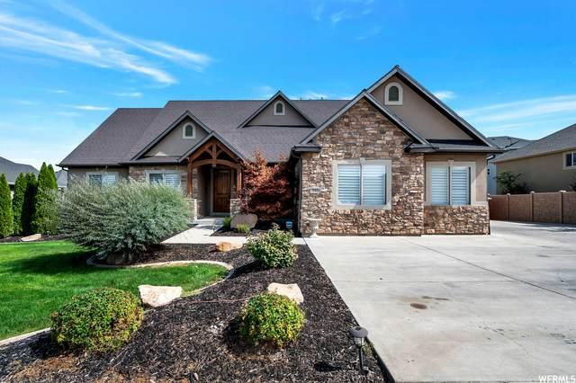 793 S 1100 W, Spanish Fork, UT 84660 (#1720453) :: Utah Dream Properties