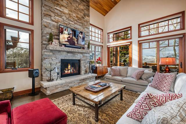 8200 Royal St #46, Park City, UT 84060 (#1720477) :: Big Key Real Estate