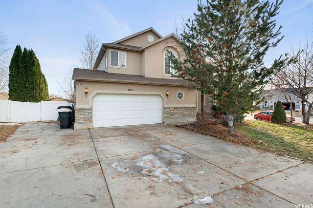 2011 S Chelemes Way E, Layton, UT 84041 (#1720493) :: RE/MAX Equity