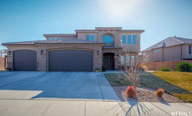 2878 E Crimson Creek Dr, Washington, UT 84780 (#1720503) :: RE/MAX Equity